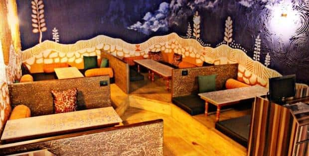 Rutuja Sawant\'s review for Meating Square, Airoli, Navi Mumbai on Zomato