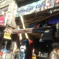 Madras Cafe, Geeta Colony, New Delhi - Zomato