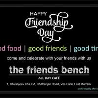 The Friends Bench All Day Cafe s of The Friends Bench