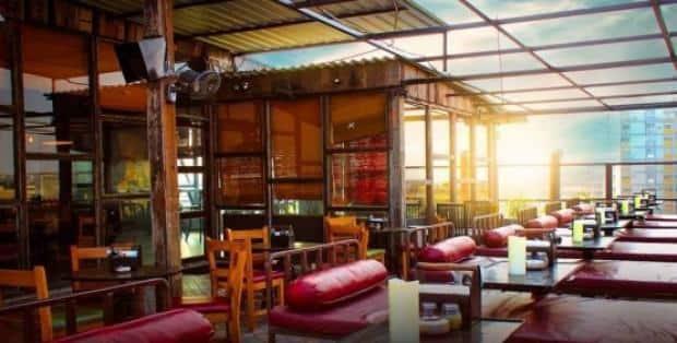 Nikita Subkewal\'s review for Scrapyard, Camac Street Area, Kolkata ...