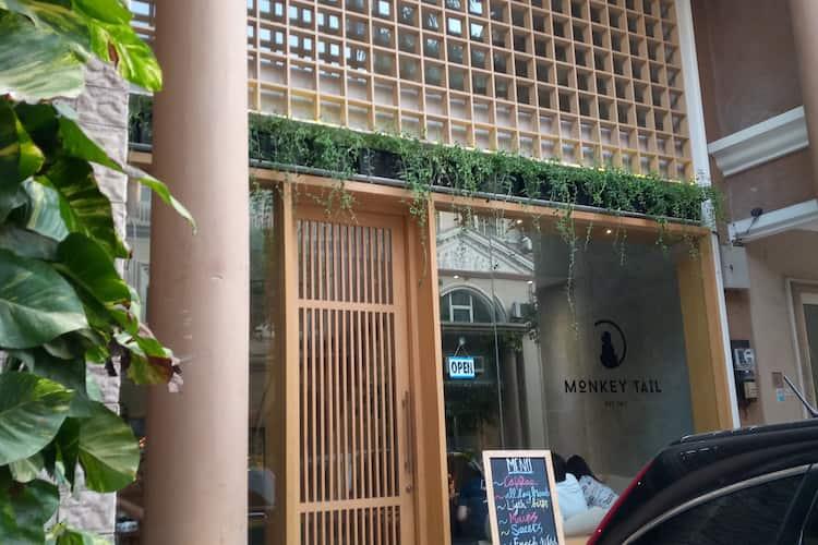 Cafe Instagramable Di PIK