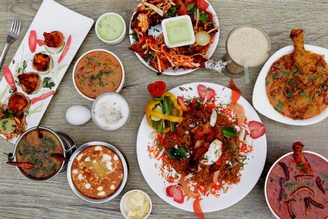 OTC Kabab & Curry, Tonk Road, Jaipur - Zomato