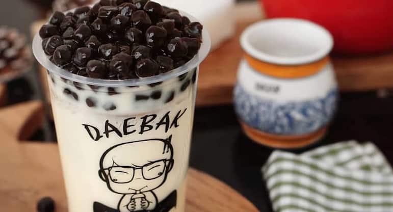 Daebak Korean Milktea, Tanjung Duren, Jakarta | Zomato