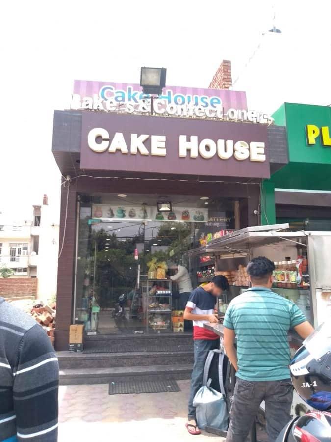 Cake House Model Town Jalandhar Zomato