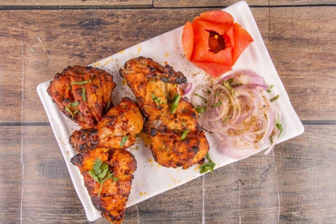 Sahebs Food Junction Napier Town Get 50 Off Your First Order