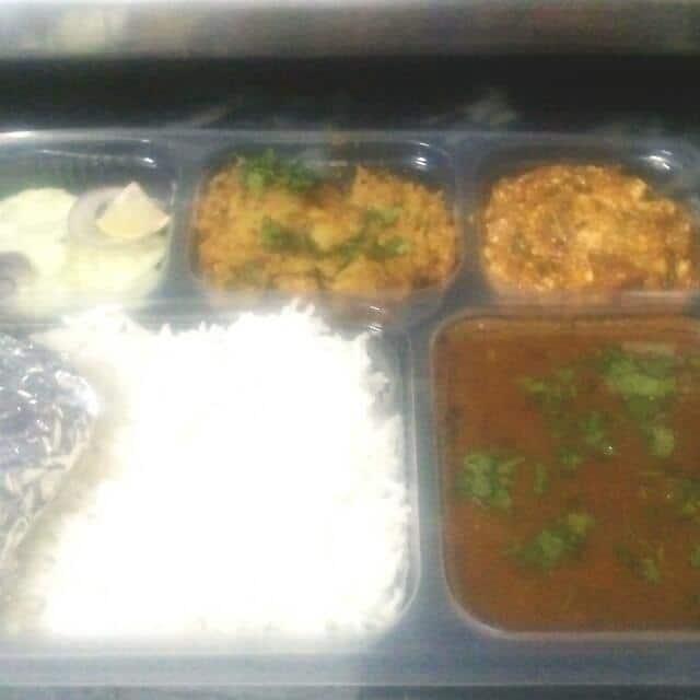 Healthy Rasoi Tiffin Services, Pitampura, New Delhi - Zomato