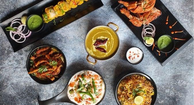 Grand Indian Kitchen Khar Mumbai Zomato