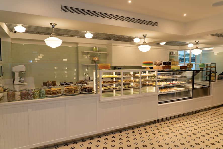 Magnolia Bakery Indiranagar Bangalore