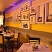 Salotto 44 Cafe and Bar, Hauz Khas, New Delhi - Zomato