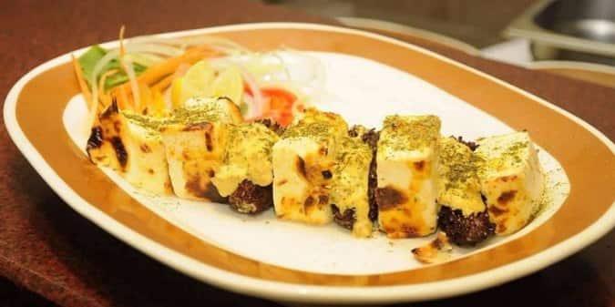 K k itc grand central parel mumbai zomato for Awadhi cuisine book