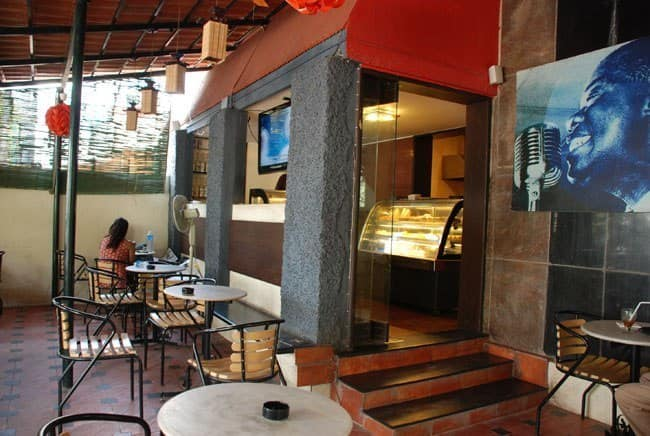 Java City, Koramangala 5th Block, Bangalore - Zomato