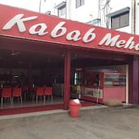 kabab mehal jp nagar bangalore zomato