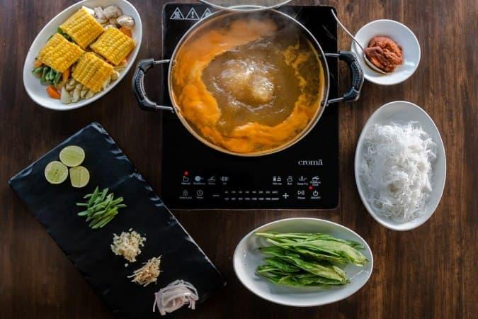 Hanoi Vietnamese Cuisine Phoenix Market City Whitefield