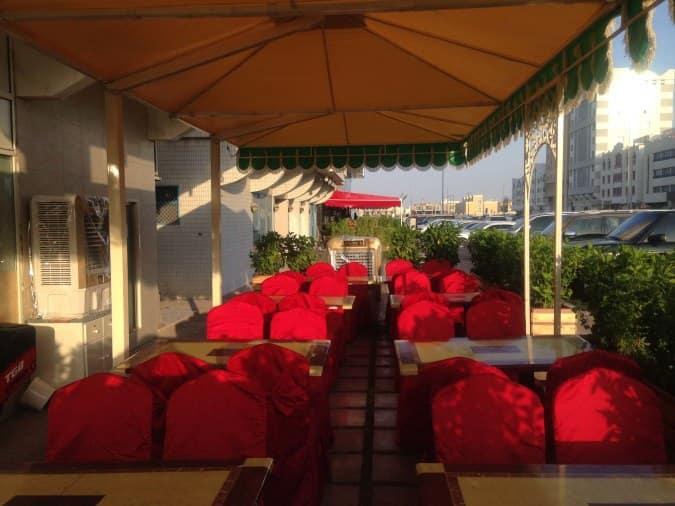& Abu Ashraf Restaurant Mussafah Shabiya Abu Dhabi - Zomato
