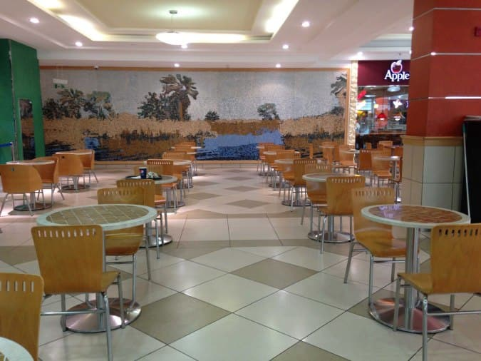 Indian Restaurants In Abu Dhabi Mussafah