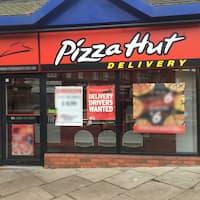 Pizza Hut High Street Feltham London Zomato Uk