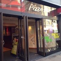 Pizza Hut Restaurants Oxford Street London Zomato Uk
