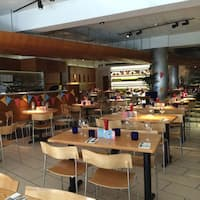 Pizza Express Bloomsbury London Zomato Uk