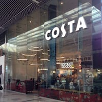 Costa Coffee Stratford London Zomato Uk