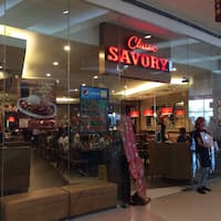 classic savory restaurant branches