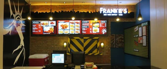 Frankie S New York Buffalo Wings Ortigas Mandaluyong City Zomato