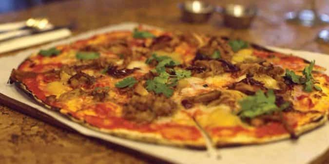 Food Delivery Cape Town Cbd