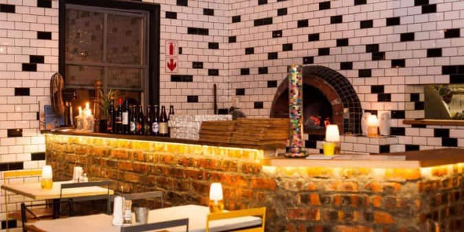 Breakfast Restaurants Claremont Cape Town