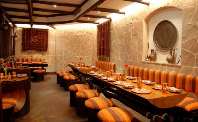 11 Places for an Extravagant Valentine's Day in Chennai