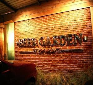 Beer Garden Menu Menu For Beer Garden Kemang Jakarta