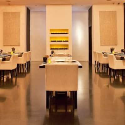 Dining Room Kaiseki Ryori Sake Kemang Jakarta