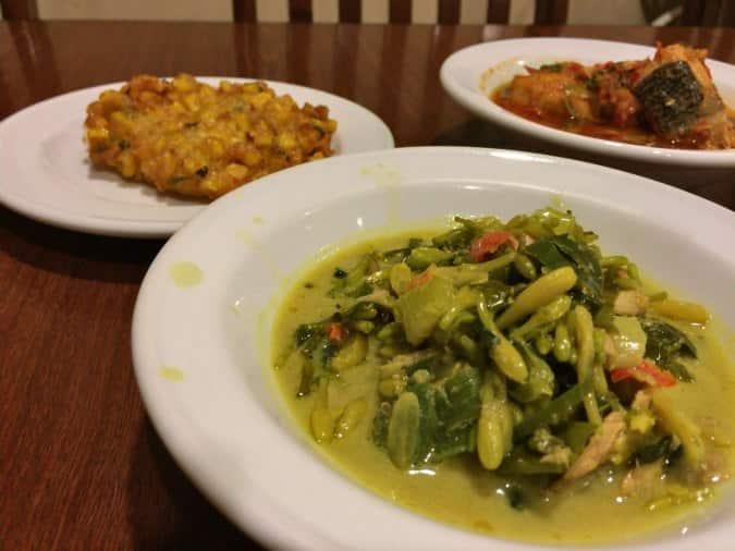 Restoran Beautika Manado Senayan Jakarta Zomato Indonesia