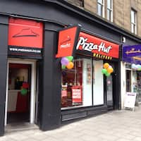 Pizza Hut Delivery Morningside Edinburgh Zomato Uk