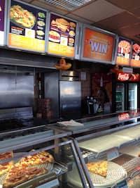 Pizza Pizza Scarborough Toronto Urbanspoonzomato