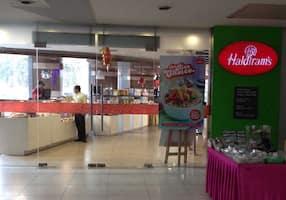 Haldiram's, Omaxe Gurgaon Mall, Sohna Road, Gurgaon - Zomato