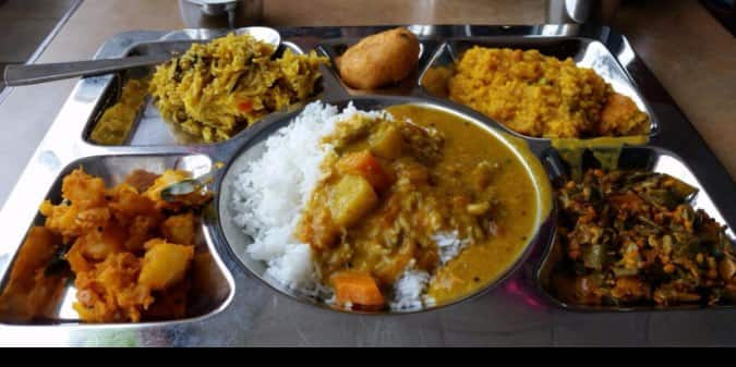 Indian Food Delivery Scarborough
