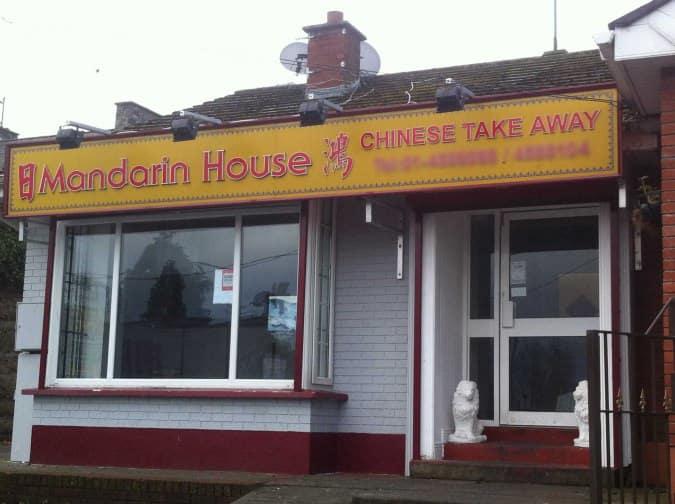 Mandarin House, Rathcoole, Dublin   Zomato Ireland