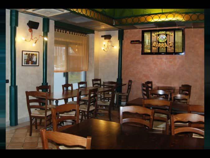 Il giardino della birra 2 a milano indirizzo e mappa for Il giardino milano ristorante