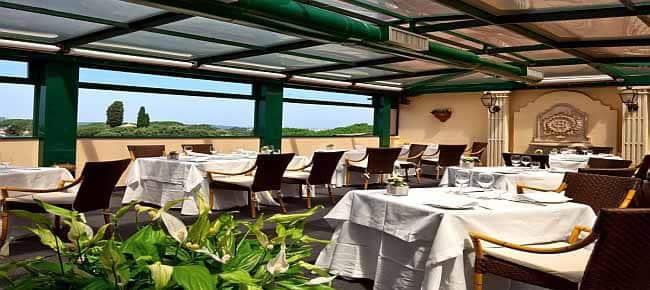 Il Giardino Dell Eden Hotel Eden Veneto Roma Zomato Italy