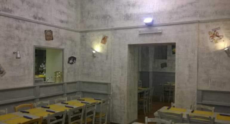 Da Marcolino San Lorenzo Roma