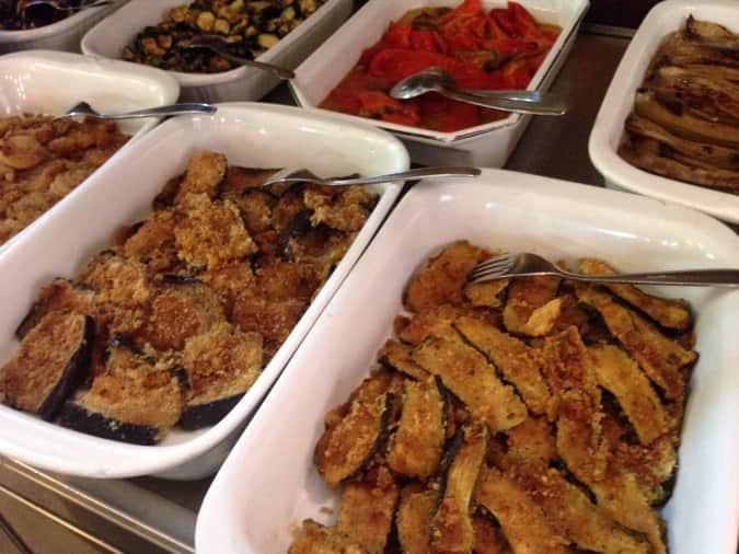 Trattoria il vascello a roma foto del menu con prezzi - Trattoria con giardino milano ...