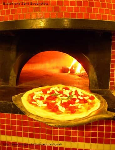 Pizzeria margar a roma foto del menu con prezzi zomato italia - Pizzeria con giardino roma ...