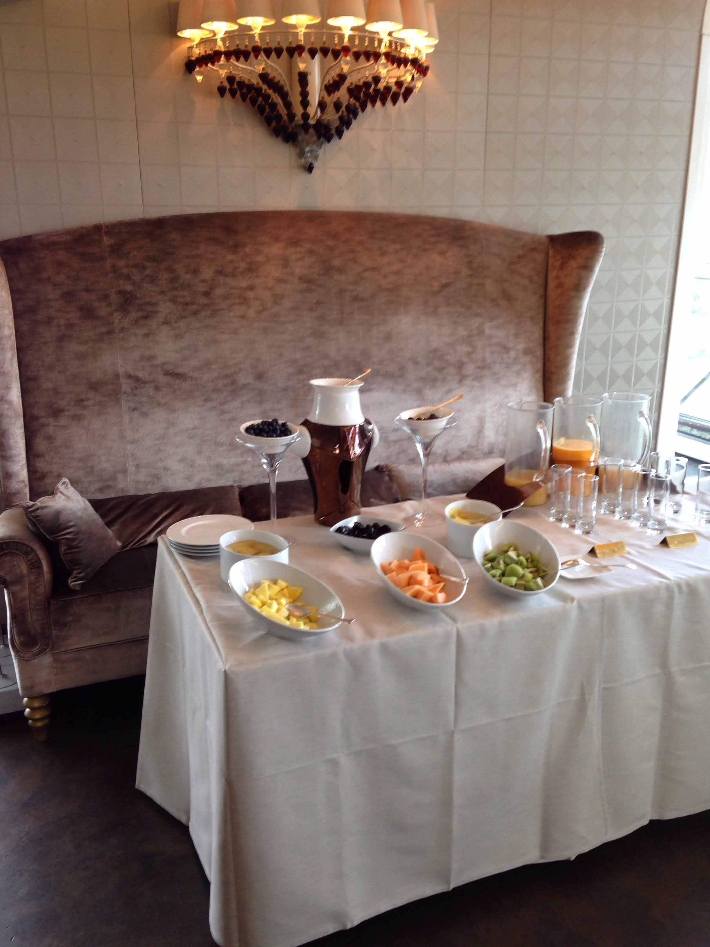 Tenuta Contessa Relais Country House aroma - palazzo manfredi, colosseo, roma का मेनू