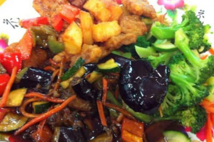 Pure Vegetarian City Centre Adelaide