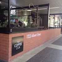 The Coffee Club Brisbane Cbd Photos