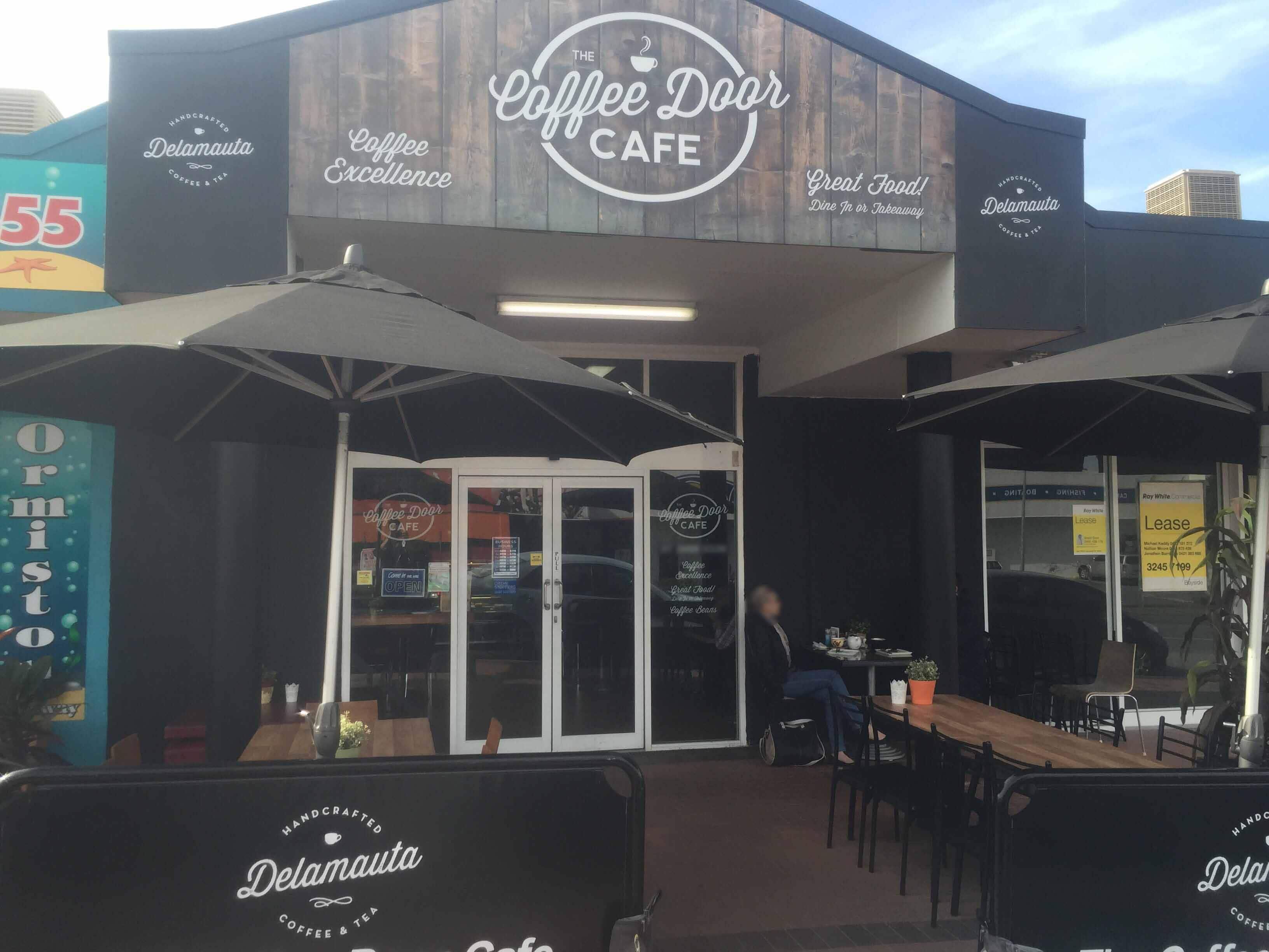 The Coffee Door Cafe Cleveland Photos & The Coffee Door Cafe Ormiston Brisbane - Urbanspoon/Zomato pezcame.com