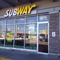 Image result for subway burnaby bc
