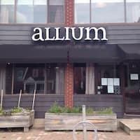 Restaurant Allium Ottawa