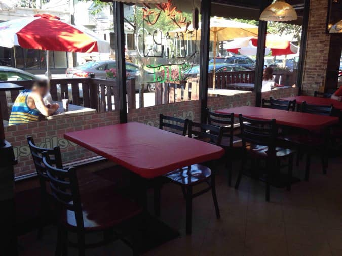 Portage Park Italian Restaurants