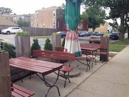 Hunter's Menu, Menu for Hunter's, Elmwood Park, Chicago - Urbanspoon