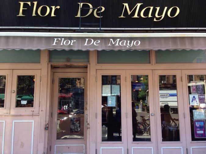 Flor De Mayo Photos Pictures Of Flor De Mayo New York